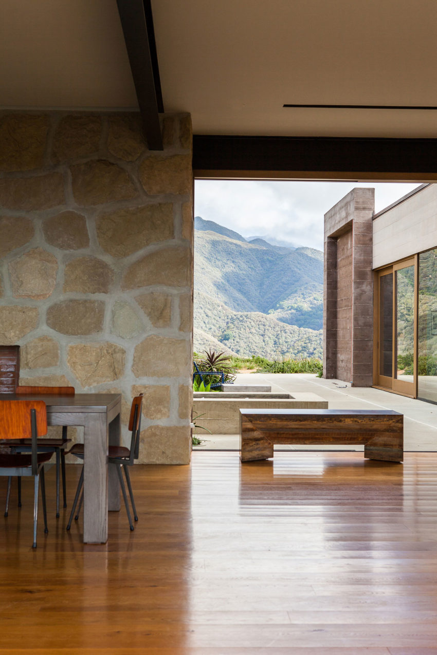 Toro Canyon House by Bestor Architecture (16)