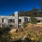 Toro Canyon Residence by Shubin + Donaldson (1)