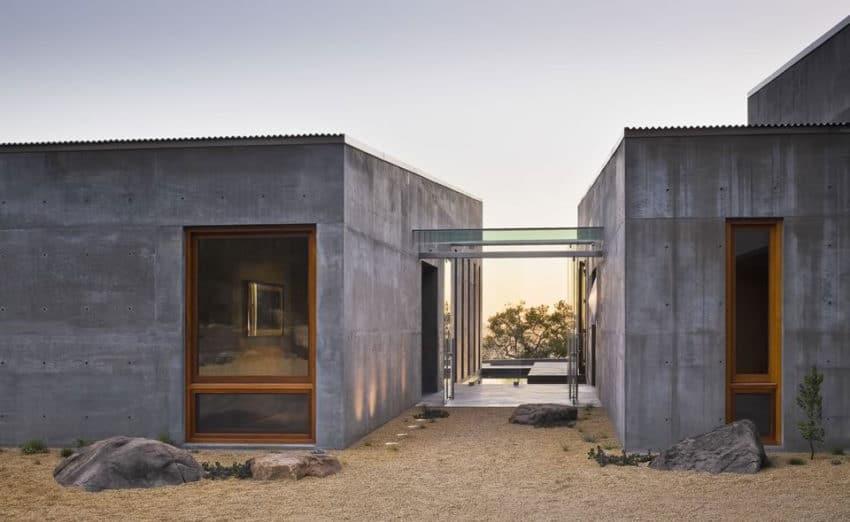 Toro Canyon Residence by Shubin + Donaldson (3)