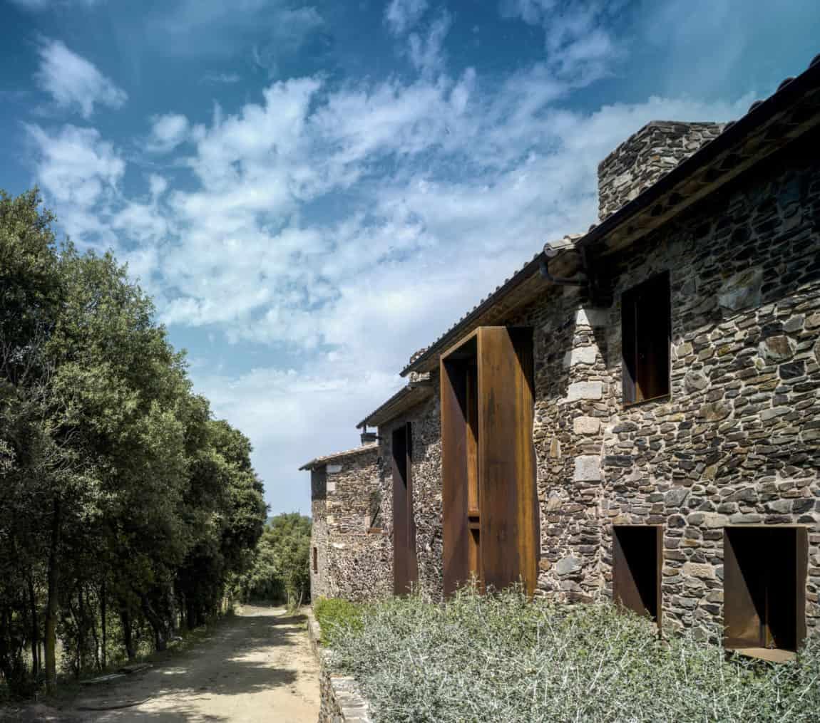 Villa CP by Zest Architecture (2)