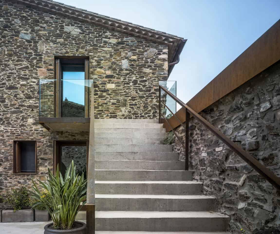 Villa CP by Zest Architecture (3)