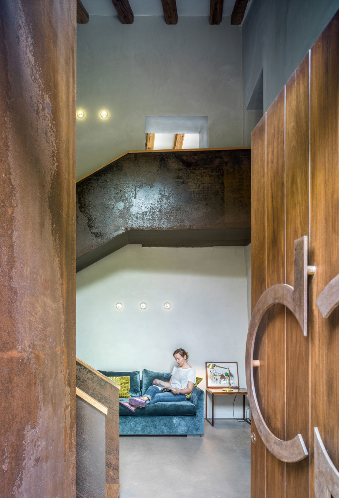 Villa CP by Zest Architecture (9)