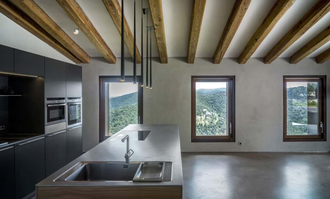Villa CP by Zest Architecture (11)