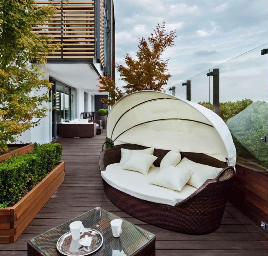 Warsaw Apartment by Nasciturus Design (1)