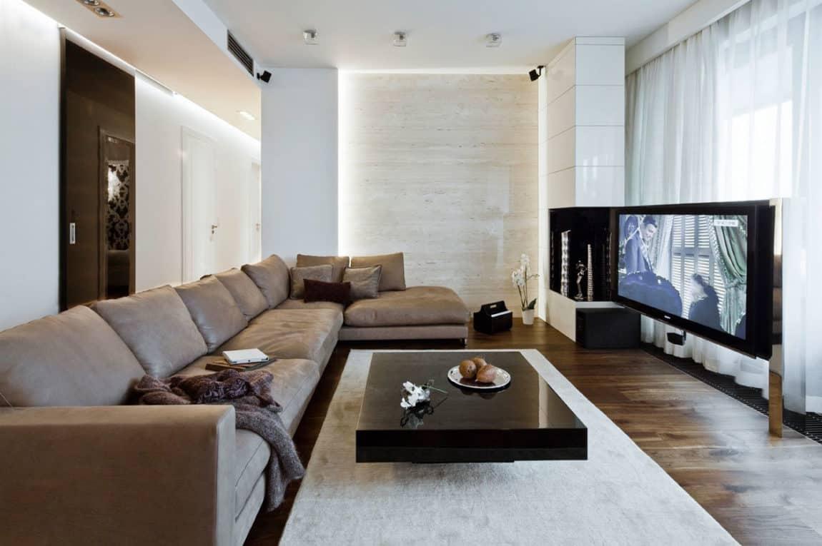 Warsaw Apartment by Nasciturus Design (2)