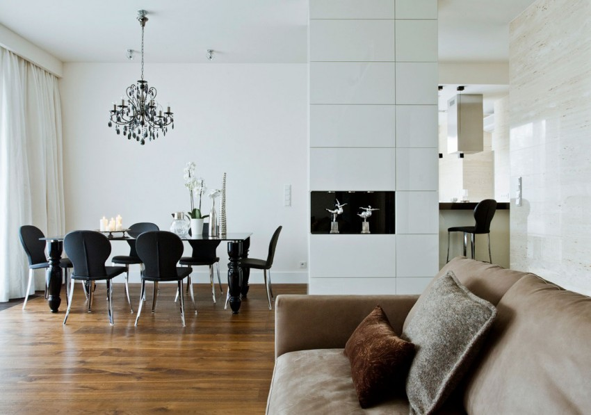 Warsaw Apartment by Nasciturus Design (4)