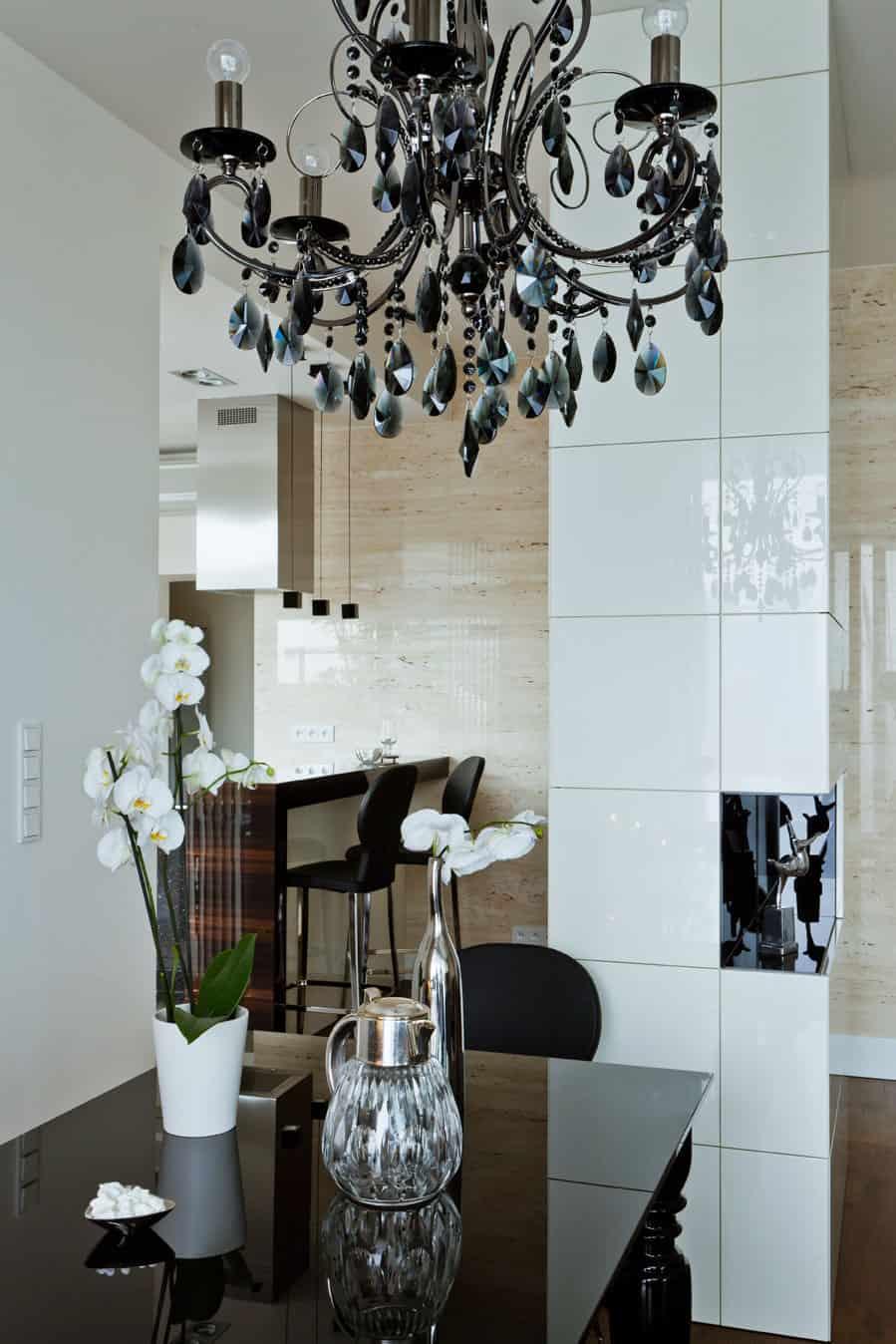 Warsaw Apartment by Nasciturus Design (7)