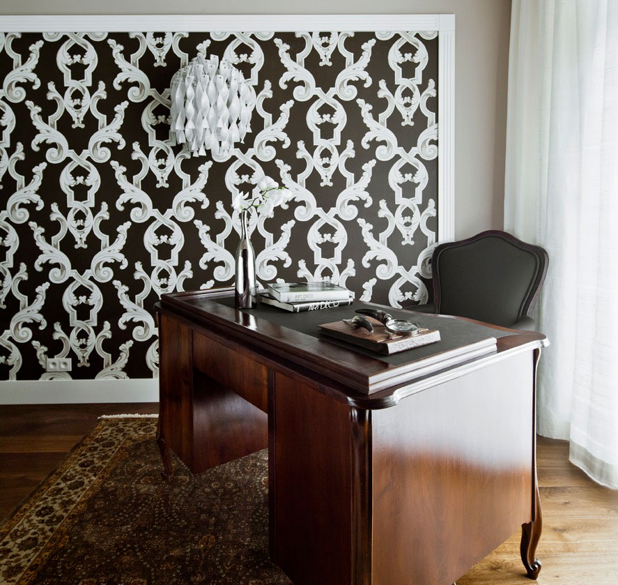 Warsaw Apartment by Nasciturus Design (11)