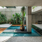 Weekend House in Downtown São Paulo by SPBR (29)