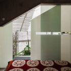 Weekend House in Downtown São Paulo by SPBR (18)
