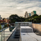 Weekend House in Downtown São Paulo by SPBR (14)