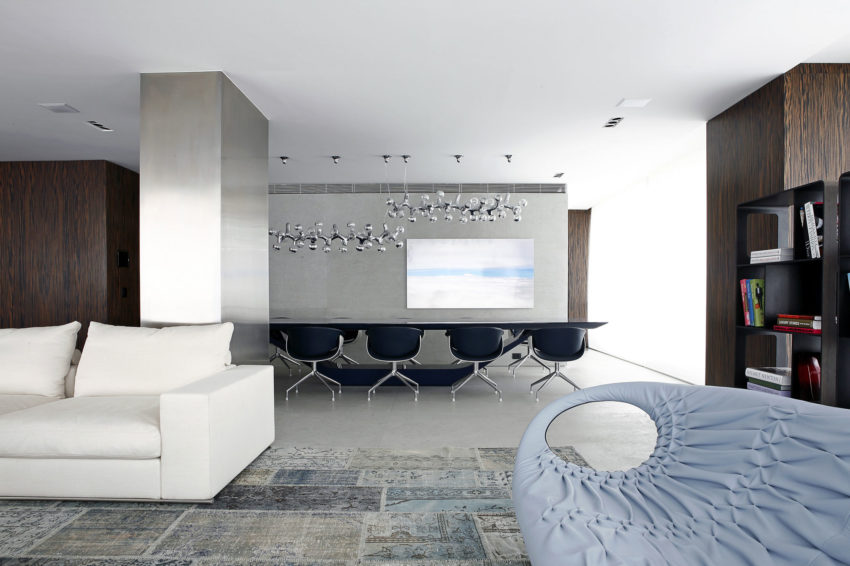 ZA House by Studio Guilherme Torres (4)