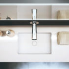Modern Bathrooms by MOMA Design (7)