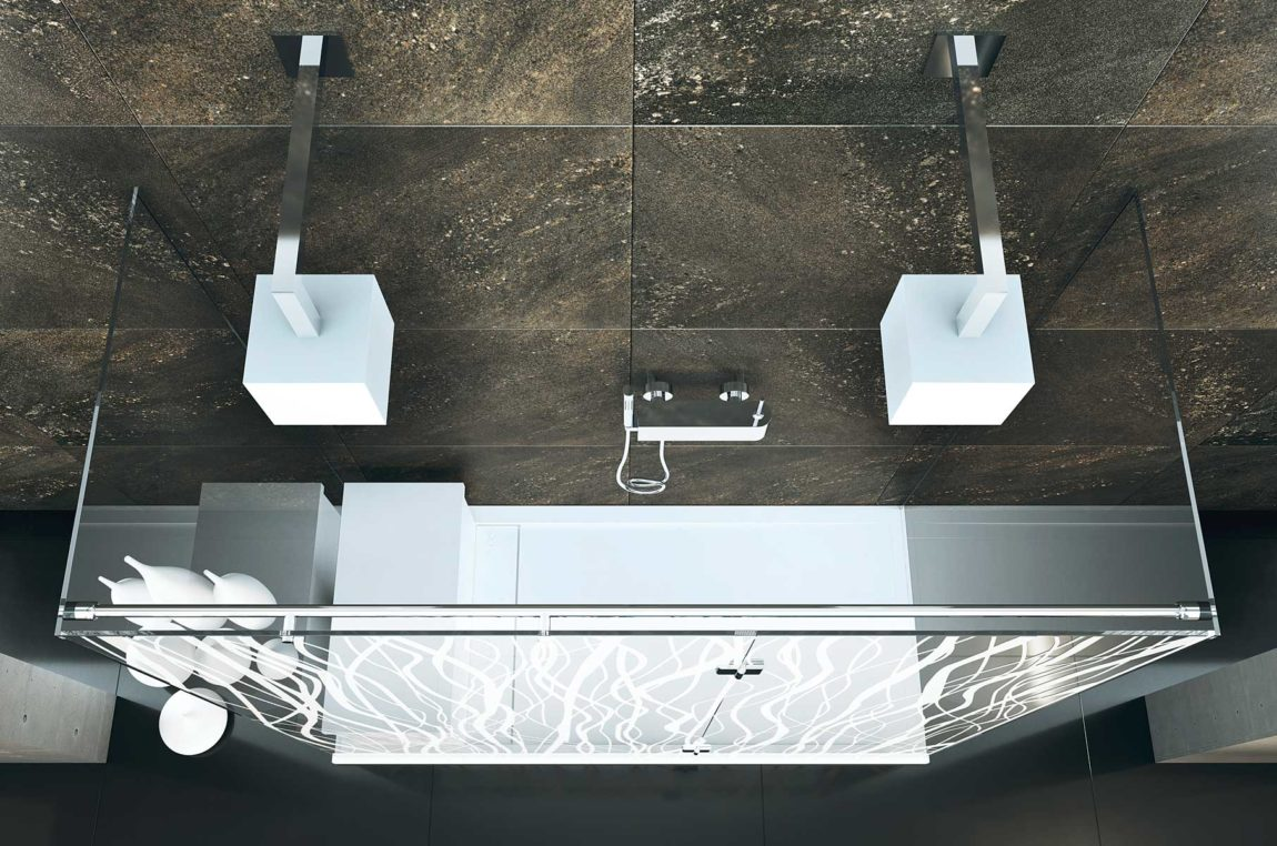 Modern Bathrooms by MOMA Design (9)