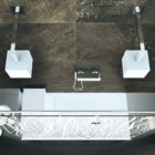 Modern Bathrooms by MOMA Design (9)