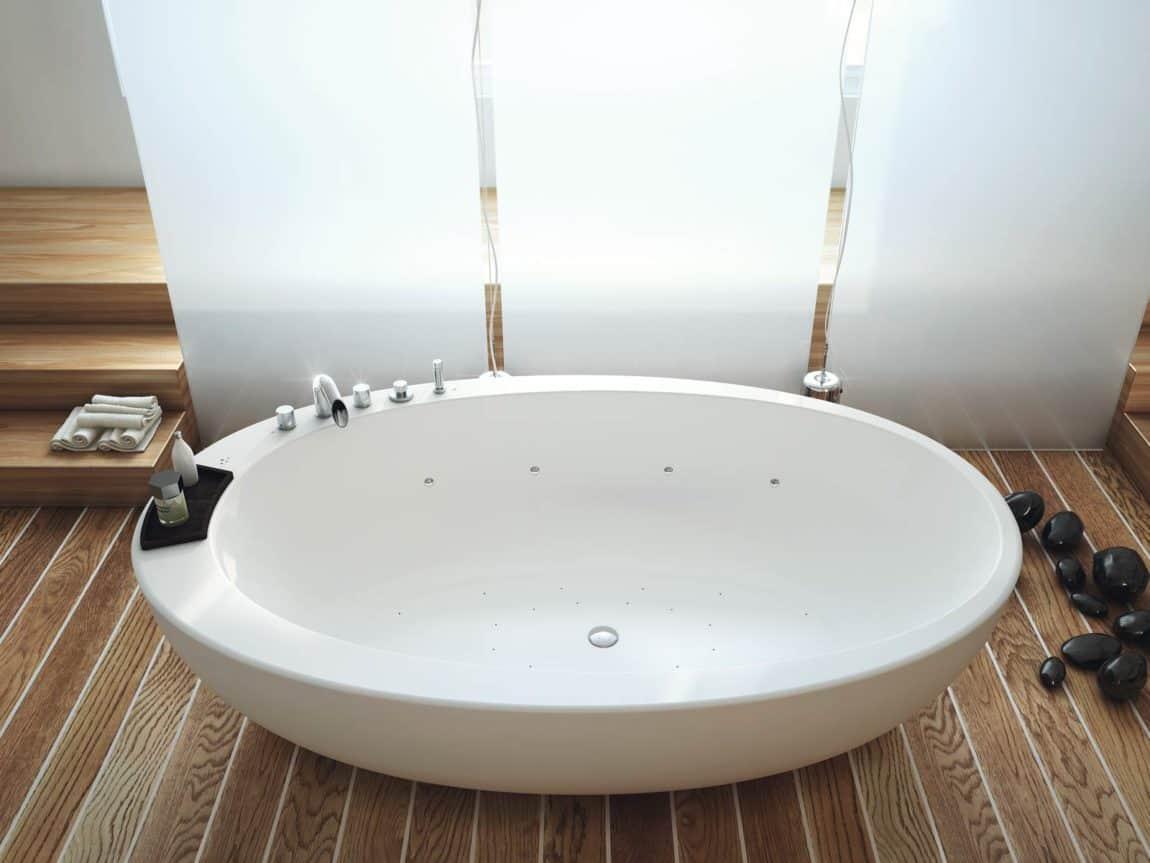 Modern Bathrooms by MOMA Design (11)
