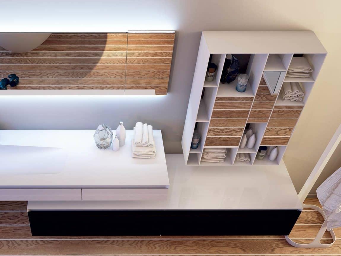 Modern Bathrooms by MOMA Design (17)