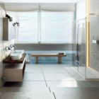 Modern Bathrooms by MOMA Design (19)