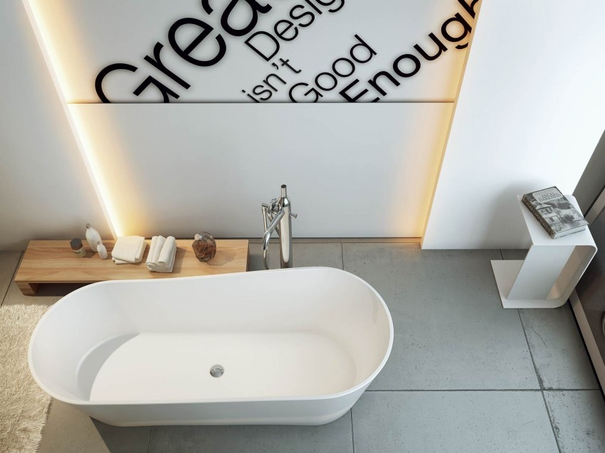 Modern Bathrooms by MOMA Design (21)