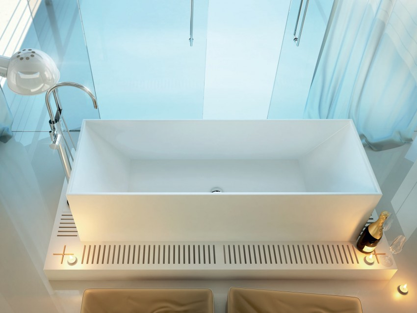 Modern Bathrooms by MOMA Design (25)