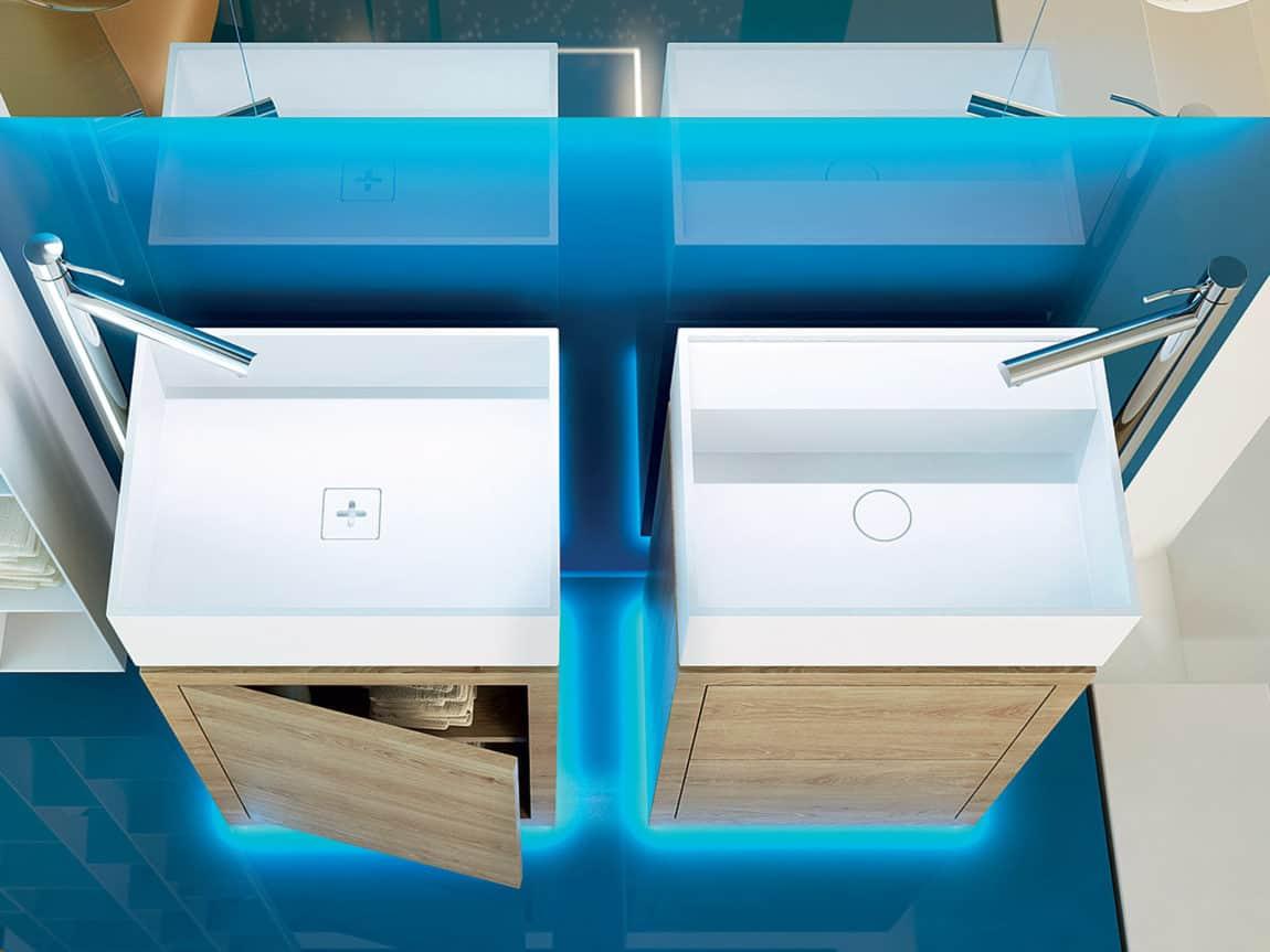 Modern Bathrooms by MOMA Design (27)