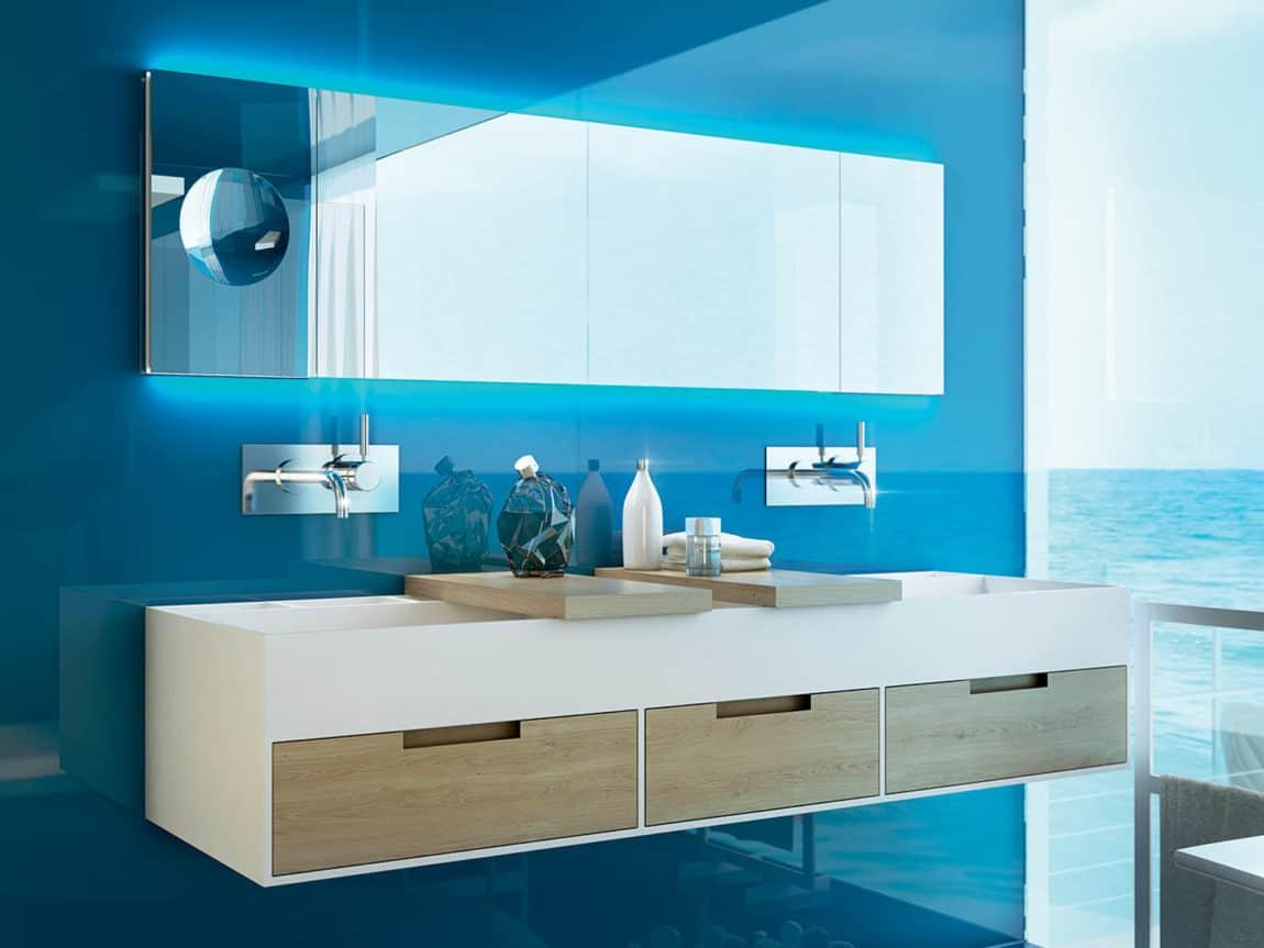 Modern Bathrooms by MOMA Design (29)