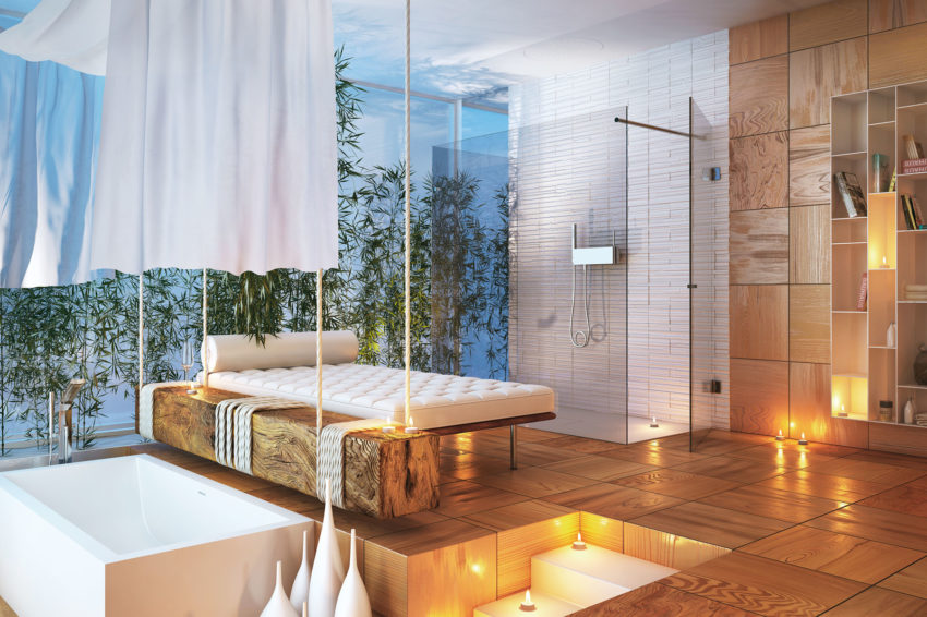 Modern Bathrooms by MOMA Design (33)