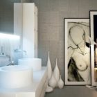 Modern Bathrooms by MOMA Design (40)