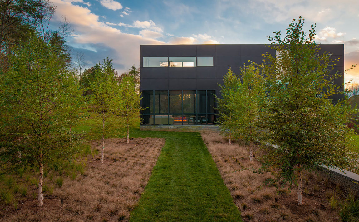 4 Springs Lane by Robert M. Gurney Architect (6)