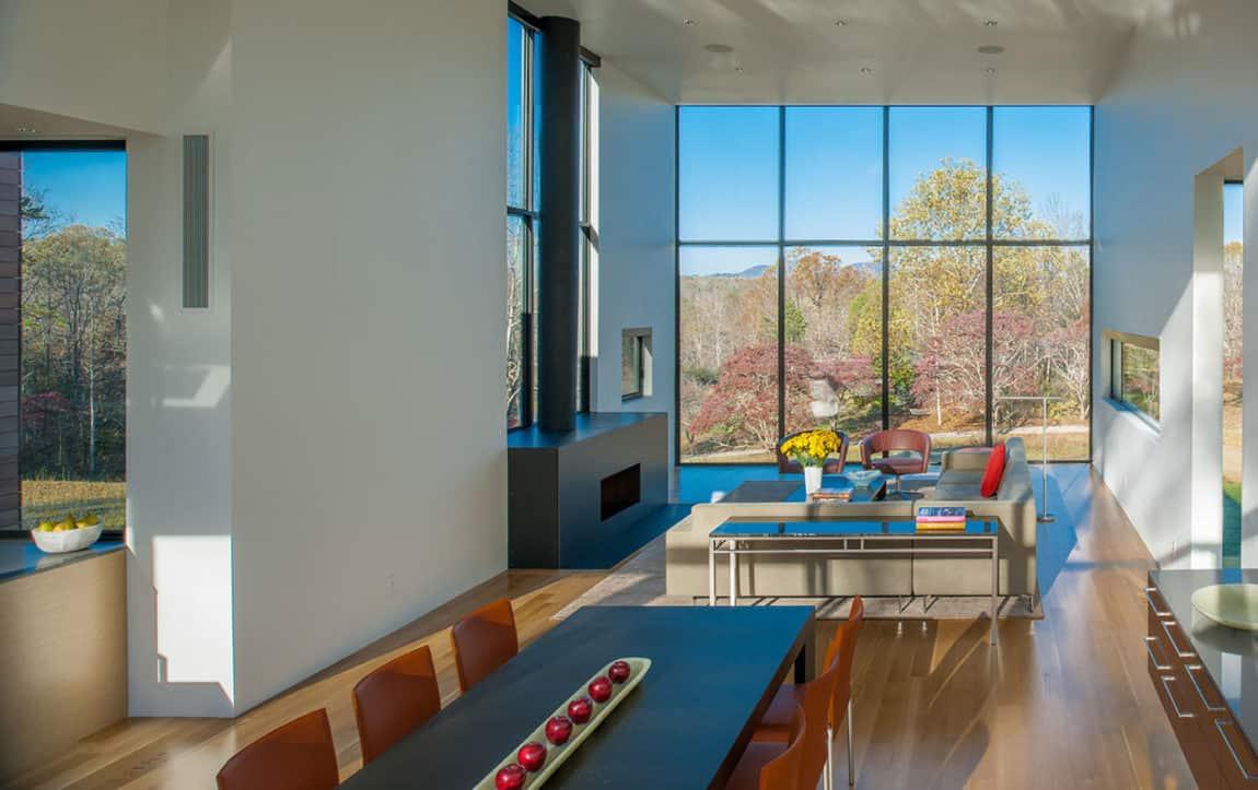 4 Springs Lane by Robert M. Gurney Architect (10)