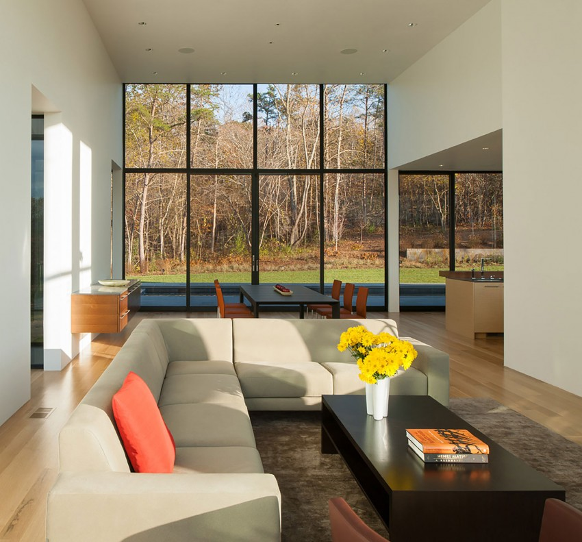 4 Springs Lane by Robert M. Gurney Architect (11)