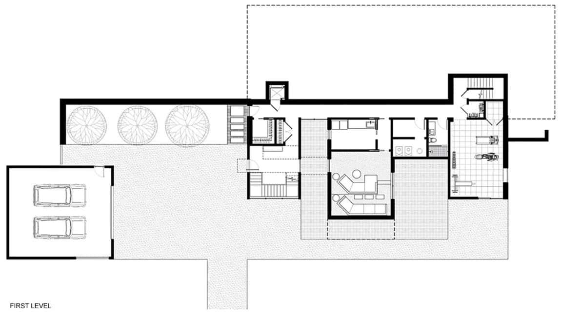 4 Springs Lane by Robert M. Gurney Architect (26)