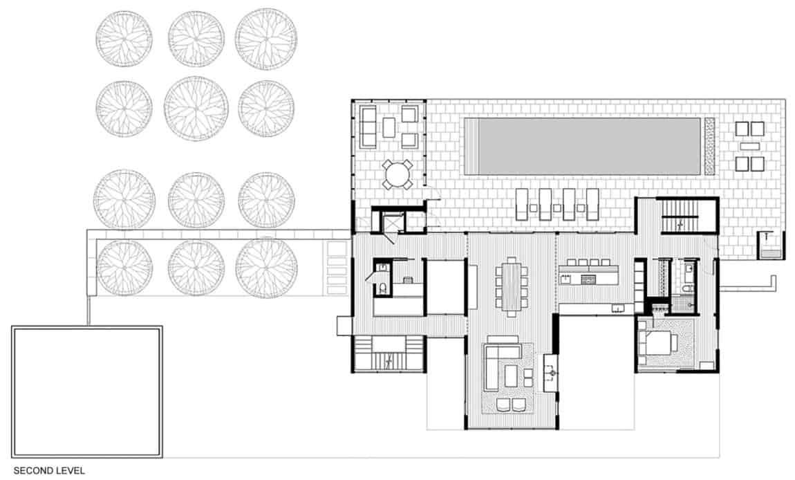 4 Springs Lane by Robert M. Gurney Architect (27)