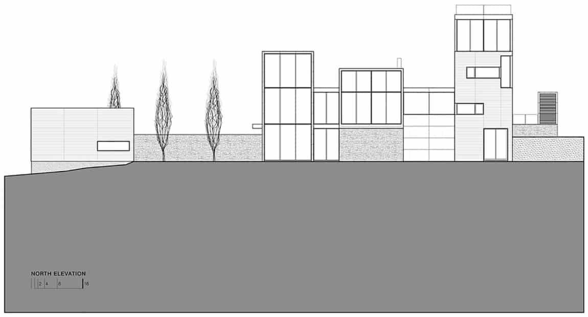 4 Springs Lane by Robert M. Gurney Architect (32)
