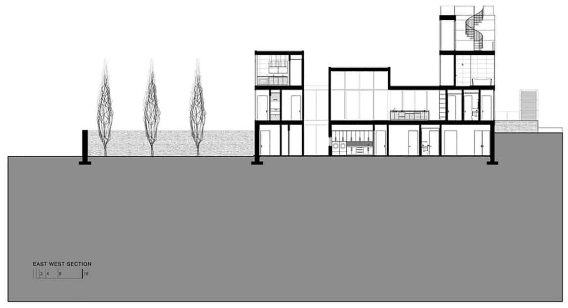 4 Springs Lane by Robert M. Gurney Architect (35)