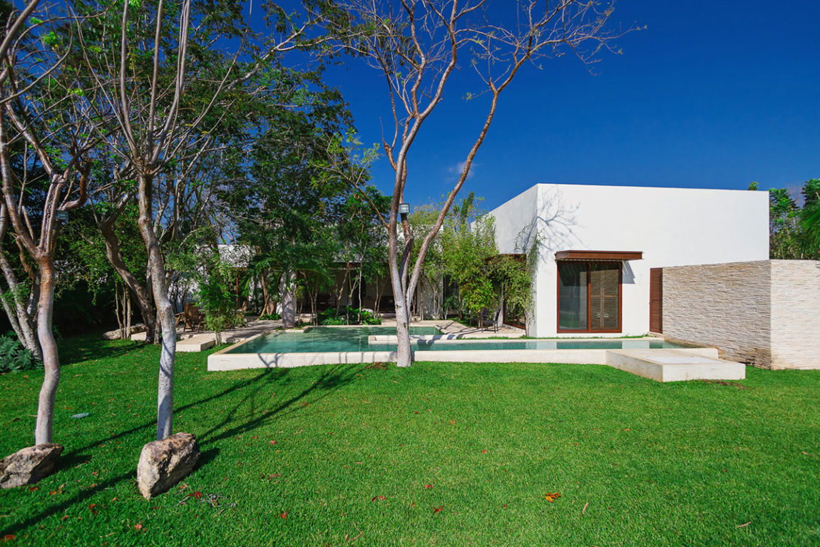 Aldea House by Seijo Peon Arquitectos y Asociados (1)