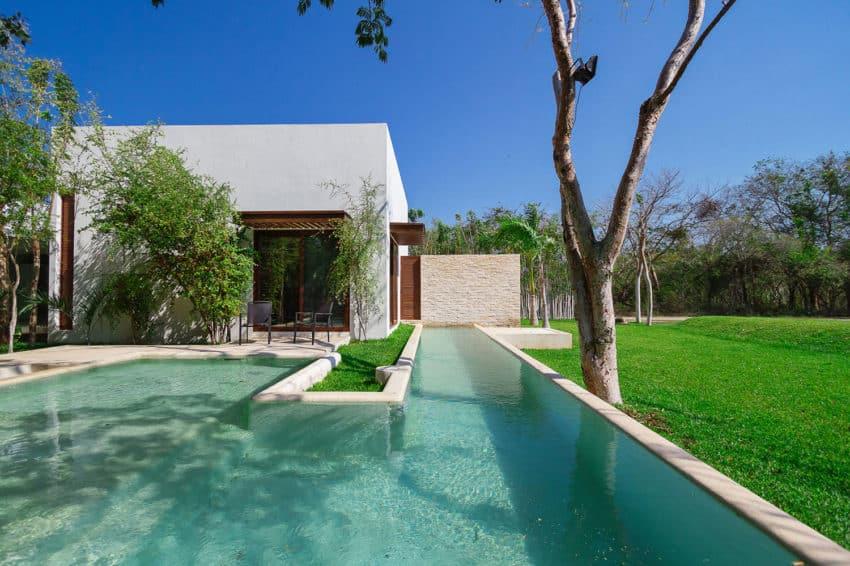 Aldea House by Seijo Peon Arquitectos y Asociados (4)