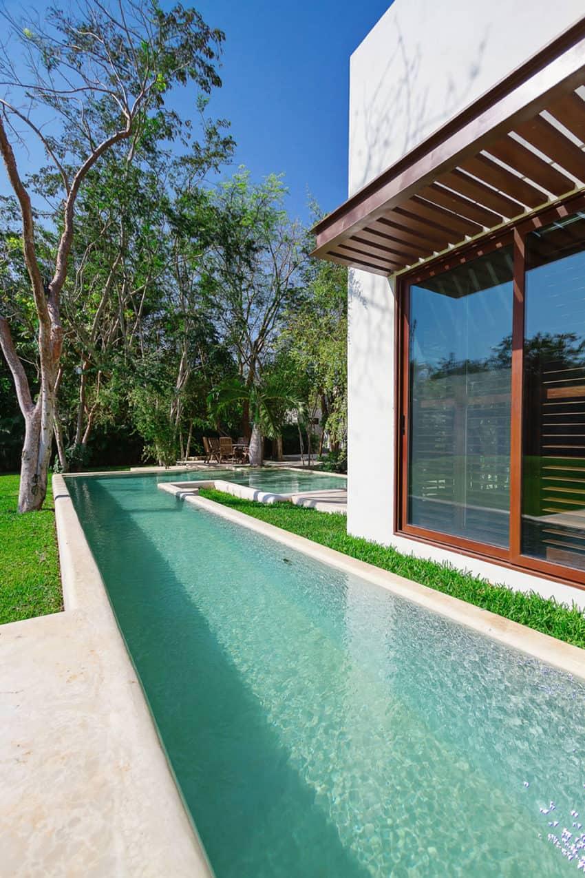 Aldea House by Seijo Peon Arquitectos y Asociados (5)