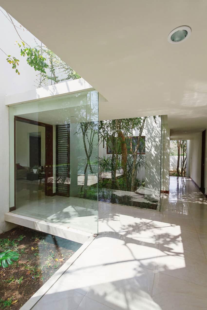 Aldea House by Seijo Peon Arquitectos y Asociados (15)