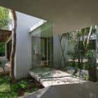 Aldea House by Seijo Peon Arquitectos y Asociados (16)