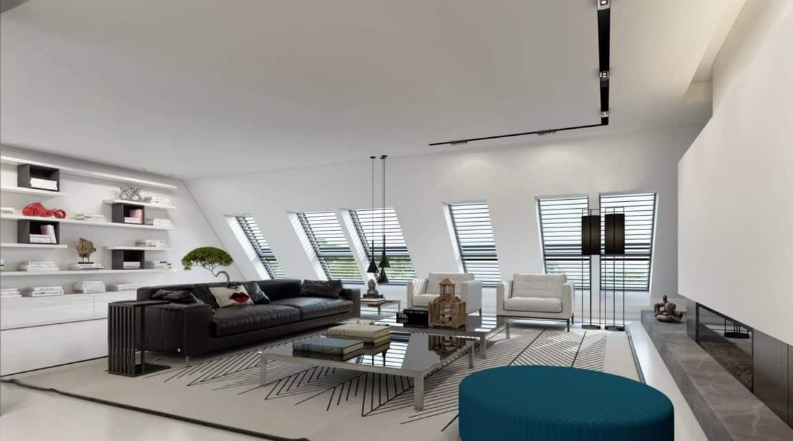 Apartment in Dusseldorf by Ando Studio (3)