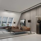 Apartment in Dusseldorf by Ando Studio (5)