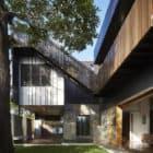 Bambara Street by Shaun Lockyer Architects (1)