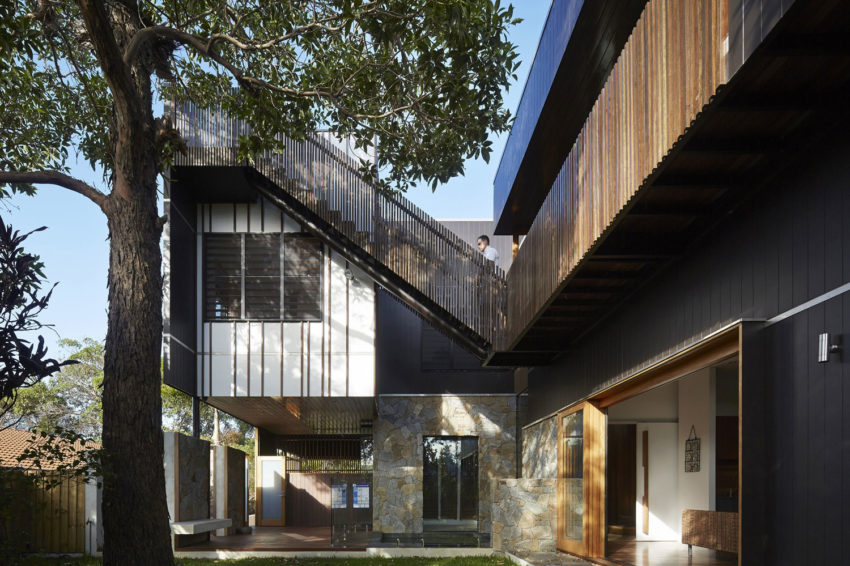 Bambara Street by Shaun Lockyer Architects (1)