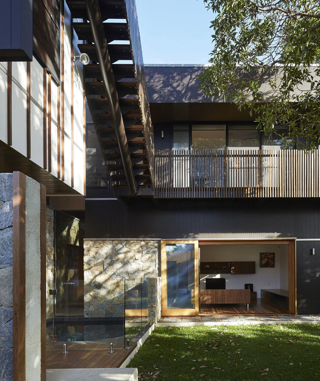 Bambara Street by Shaun Lockyer Architects (4)
