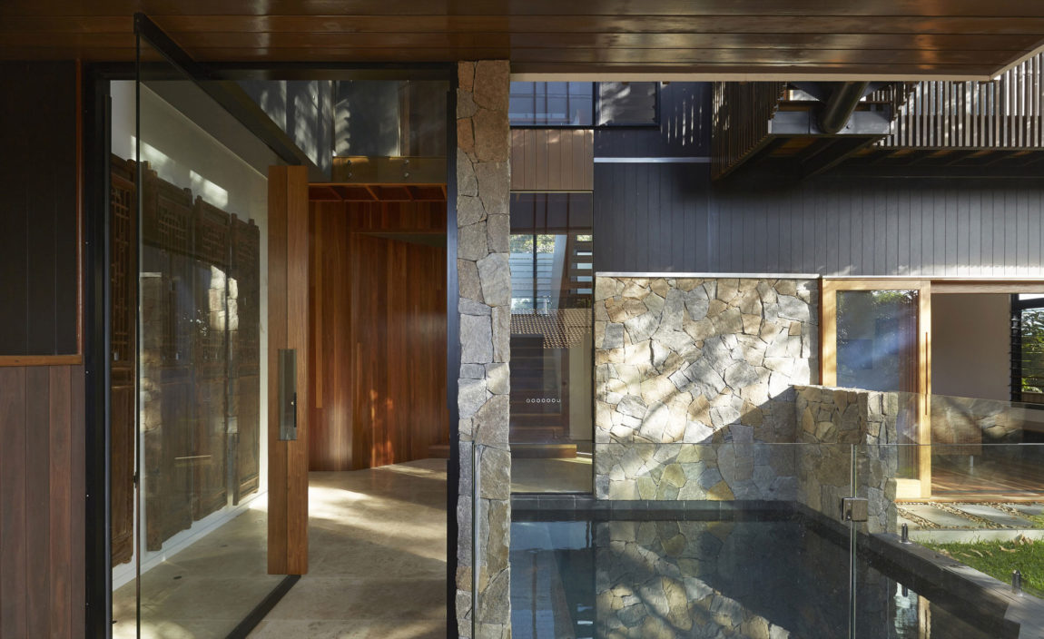 Bambara Street by Shaun Lockyer Architects (5)