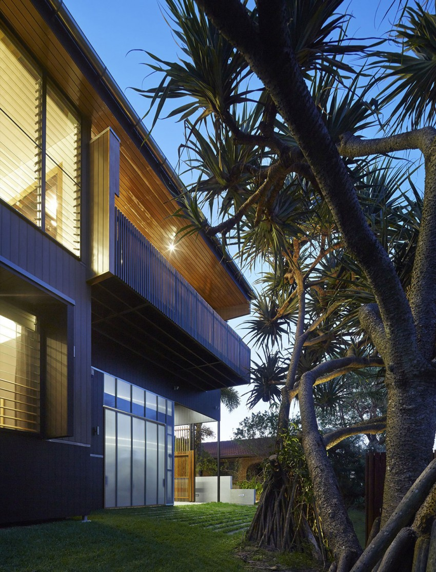 Bambara Street by Shaun Lockyer Architects (12)