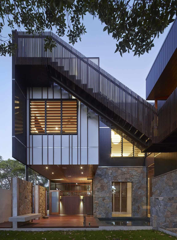 Bambara Street by Shaun Lockyer Architects (13)
