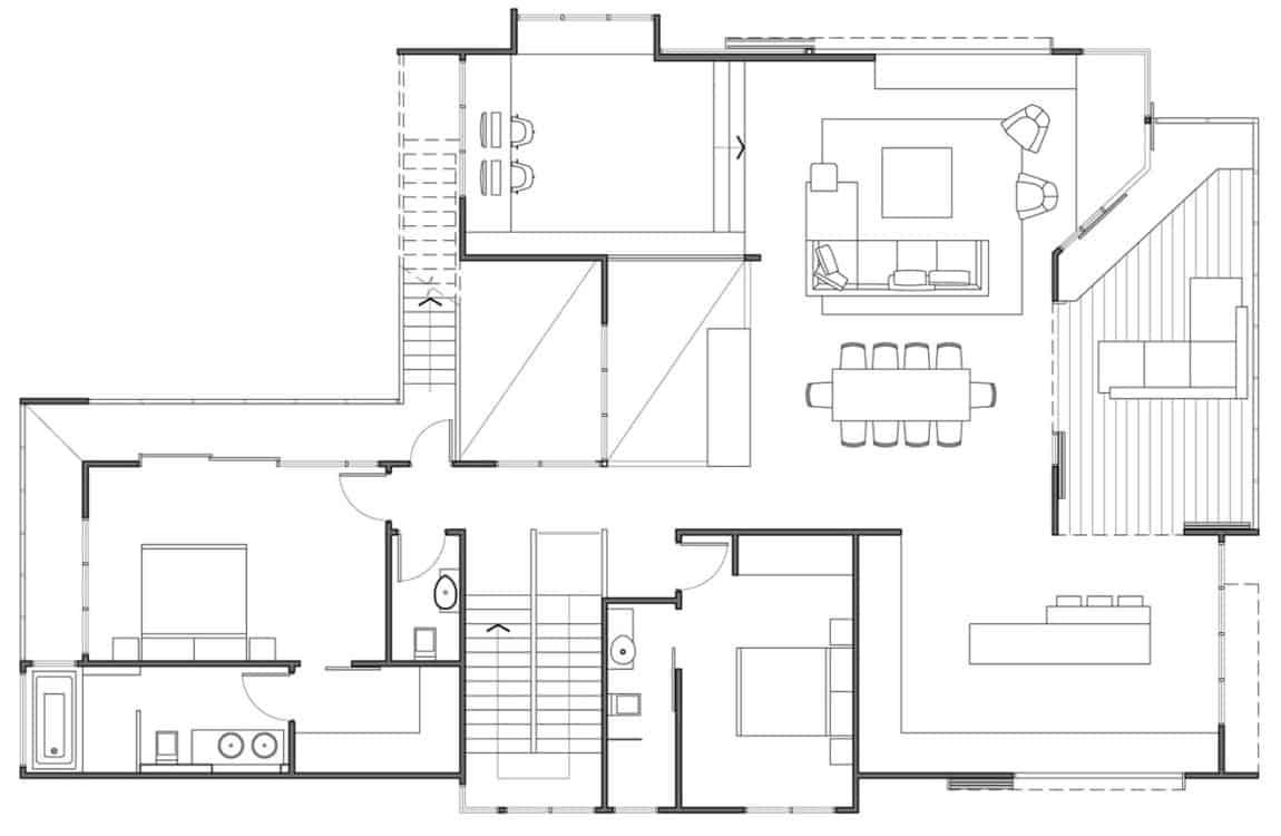 Bambara Street by Shaun Lockyer Architects (16)