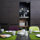 Bayswater Apartment by Staffan Tollgard Design Group (5)